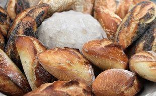 Les miettes de pain ont été trouvées sur un site archéologique dans le nord-est de la Jordanie (illustration).