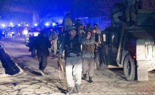 Au moins quatorze personnes, dont plusieurs étrangers, ont péri vendredi à Kaboul dans une violente attaque menée par un commando taliban contre un restaurant fréquenté par la communauté expatriée, ont indiqué des responsable afghans.
