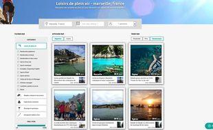 Rendezvouscheznous.com est une site internet, créé par deux Marseillais.