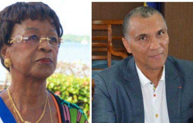 Guadeloupe: Après la démission du maire de Pointe-à-Pitre, l'ex-première adjointe élue