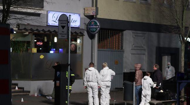 Le point sur l'enquête après la double fusillade en Allemagne