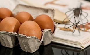 Des œufs contaminés ont été retirés des rayons.