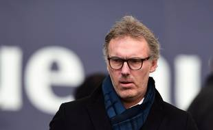 Laurent Blanc (sans club, sauf au golf)