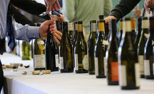 Vainqueurs toutes catégories: les Bourgogne (photo d'illustration).