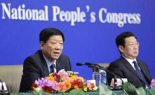 """La Chine sera confrontée en 2012 à des défis dans le domaine de l'emploi en raison du nombre important de personnes cherchant une activité et des déséquilibres """"structurels"""" sur le marché du travail, a affirmé mercredi le ministre des Ressources humaines et de la Sécurité sociale."""
