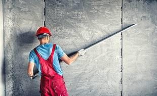 Certaines aides sont conditionnées à l'emploi d'artisans reconnus garants de l'environnement.
