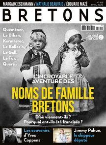 Magazine Bretons n°163 - Avril 2020