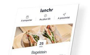 Lunchr