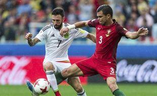 Pepe n'ira pas au PSG