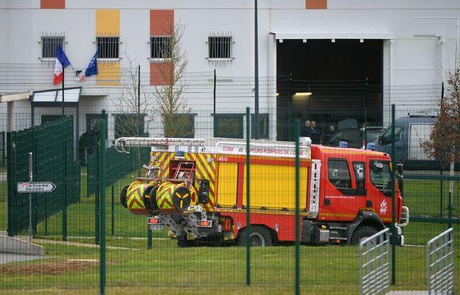Prison de Condé-sur-Sarthe: Le détenu Francis Dorffer mis en examen après la prise d'otages