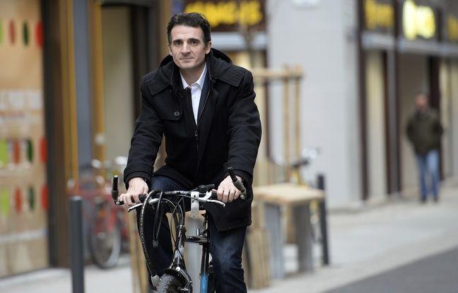 Municipales 2020 à Grenoble: Le maire écologiste EELV Eric Piolle prône des «projets communs» pour la gauche