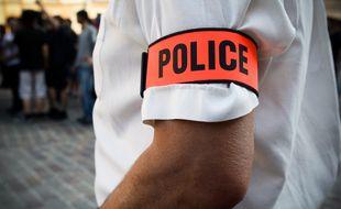 Deux employés du commissariat font l'objet de poursuites (illustration).
