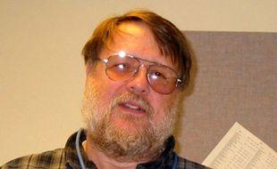 Ray Tomlinson, l'inventeur de l'e-mail.