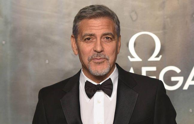 George Clooney défend Meghan Markle contre les tabloïds