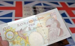 La dette publique du Royaume-Uni a dépassé fin juillet le seuil des 2.000 milliards de livres, une première historique