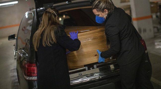 Un «excès de mortalité exceptionnel» en Seine-Saint-Denis dû au coronavirus