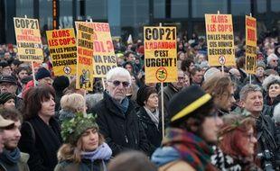 Une nouvelle mobilisation contre le projet est annoncée samedi 23 janvier en centre-ville de Nantes.