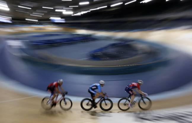Certaines disciplines, comme le cyclisme, se prêtent à l'effet