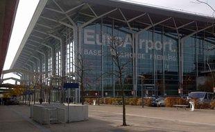 Une collision entre deux avions évitée de justesse à l'aéroport Bâle-Mulhouse