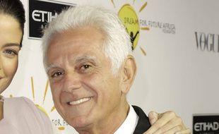 Le co-fondateur de Guess Paul Marciano