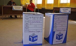 Les élections législatives en Afrique du sud se tiennent ce mercredi 7 mai 2014.
