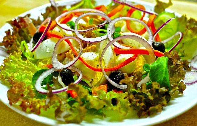 Ecologie: Que faut-il mettre dans nos assiettes pour une alimentation responsable?