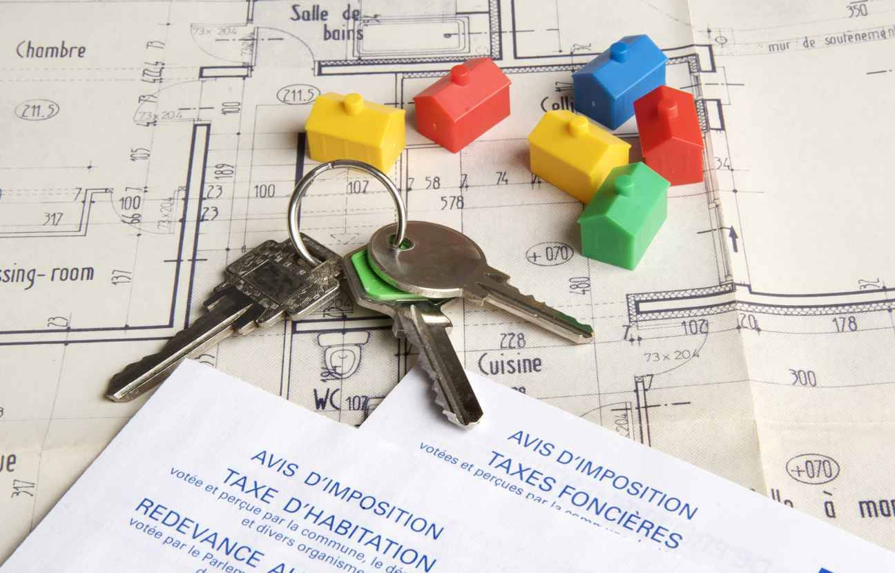 Imp ts locaux des retrait s modestes le remboursement c for Taxe habitation et location meublee
