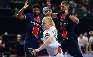 Le PSG s'est incliné contre Aalborg.