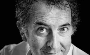 François Morel, comédien et chroniqueur radio