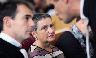Le tribunal correctionnel de Marseille a condamné mardi à un an de prison avec sursis une psychiatre poursuivie pour homicide involontaire après le meurtre commis par l'un de ses patients schizophrènes.