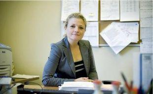 Pour Stéphanie Forax, juge à Paris, le temps parfois long de l'instruction est essentiel.