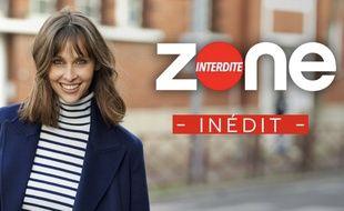 Ophélie Meunier présente « Zone Interdite » depuis 2016
