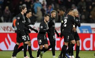 Adrien Rabiot sous le maillot du PSG, une image qu'on ne reverra peut-être plus.