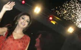 Shipa Shetty a remporté Big Brother Celebrity, en janvier 2007 au Royaume-Uni.