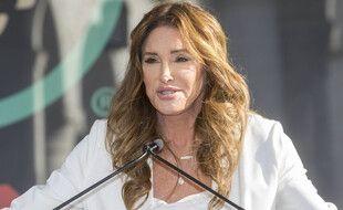 La star de téléréalité et candidate au poste de gouverneur de Californie Caitlyn Jenner