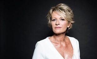 Sophie Davant va présenter «Ma Lettre...» à la rentrée 2019.