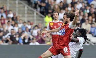 Lyon s'est contenté d'un nul (1-1) à domicile contre Brest dimanche lors de la 36e journée de Ligue 1.