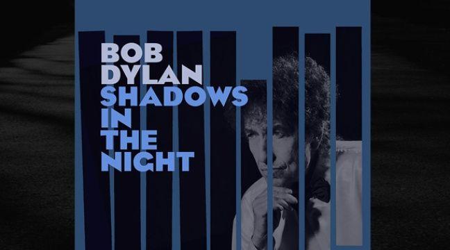 Capture d'écran du site de Bob Dylan prise le 13 mai 2014. – 20 Minutes