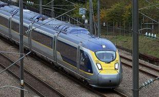 Un Eurostar nouvelle génération