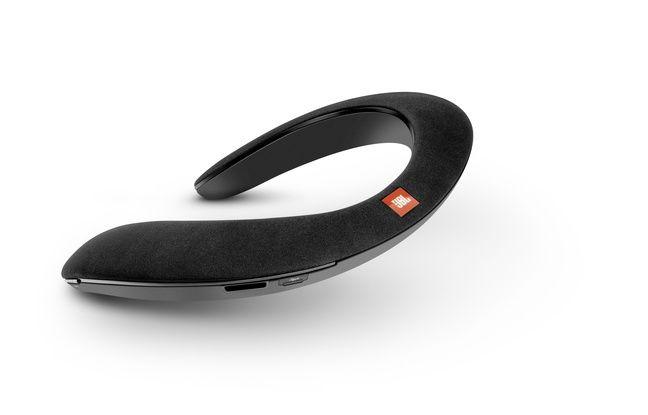 A peine plus de 300 g pour le casque Soundgear BTA de JBL.