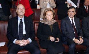 La Burundaise Marguerite Barankitse a reçu jeudi à Paris le prix 2011 de la Fondation pour la prévention des conflits de l'ex-président Jacques Chirac, tandis que l'ex-procureure canadienne du TPI, Louise Arbour, a reçu un prix spécial du jury.