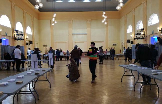 Strasbourg: les électeurs radiés sorganisent pour se pourvoir en