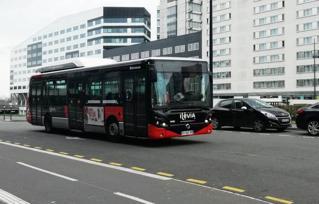VIDEO. Lille: Des voyageurs privés de bus à cause d'un bras de fer entre une mairie et la métropole