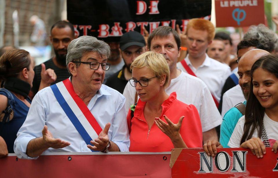 Mélenchon veut mettre une «raclée» à Macron... mais «démocratique» 960x614_jean-luc-melenchon-clementine-autain-24-aout-marseille