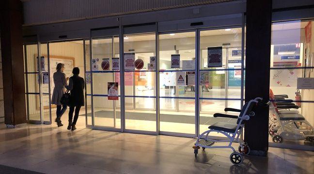 Coronavirus en Bretagne : Un nombre record d'hospitalisations dans la région - 20 Minutes