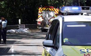 Le nombre de tués sur les routes de France a augmenté de 4,3% en avril 2015 par rapport à avril 2014