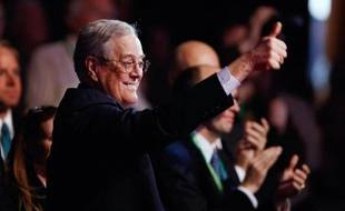 Le fabricant de composants électroniques américain Molex, connu en France pour la bataille de ses ex-salariés contre leurs conditions de licenciement, annonce son rachat pour 7,2 milliards de dollars par les frères Koch, milliardaires républicains anti-Obama.