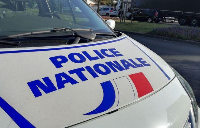 Toulouse: Après avoir volé un téléphone à l'arraché, il est percuté par une voiture
