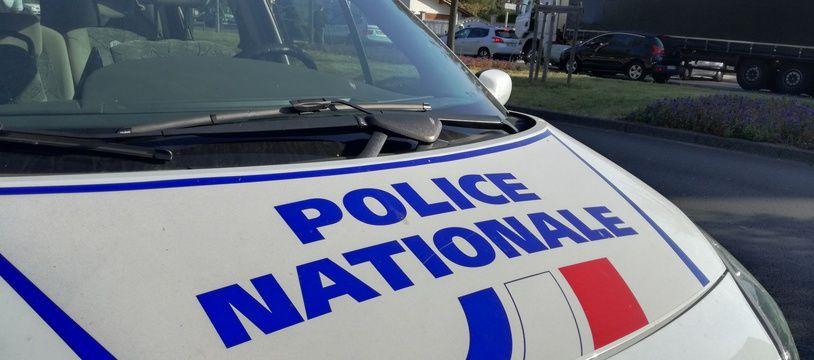 Les suspects ont été arrêtés mardi près de Lyon.