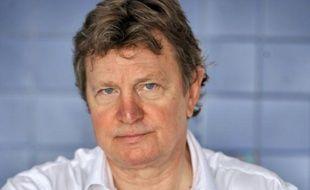 Le psychiatre Xavier Pommereau, le 26 juin 2013 à Bordeaux